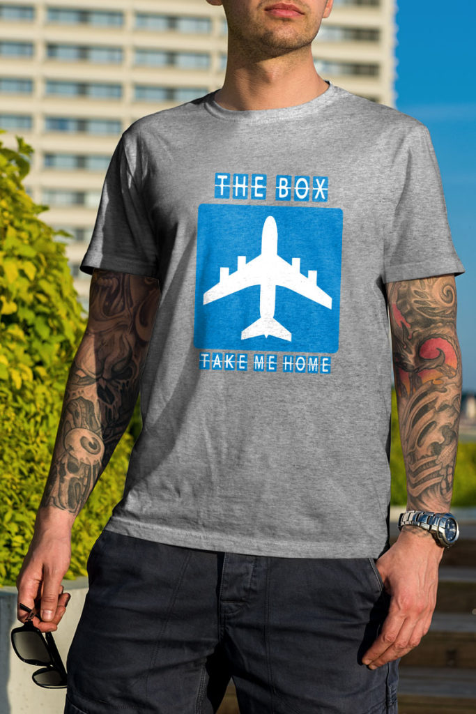 thebox_take_me_home_tshirt